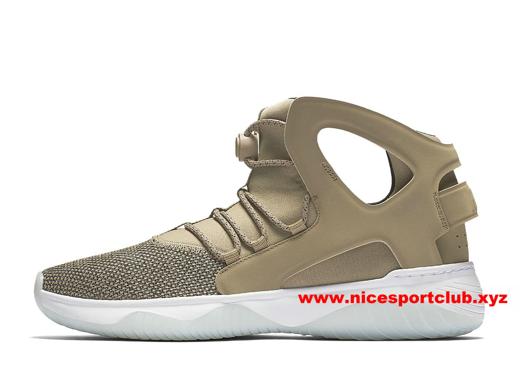 a131b880366 Flight Nike Huarache Ultra Air Pas Basketball Homme Chaussures De aB64qvB