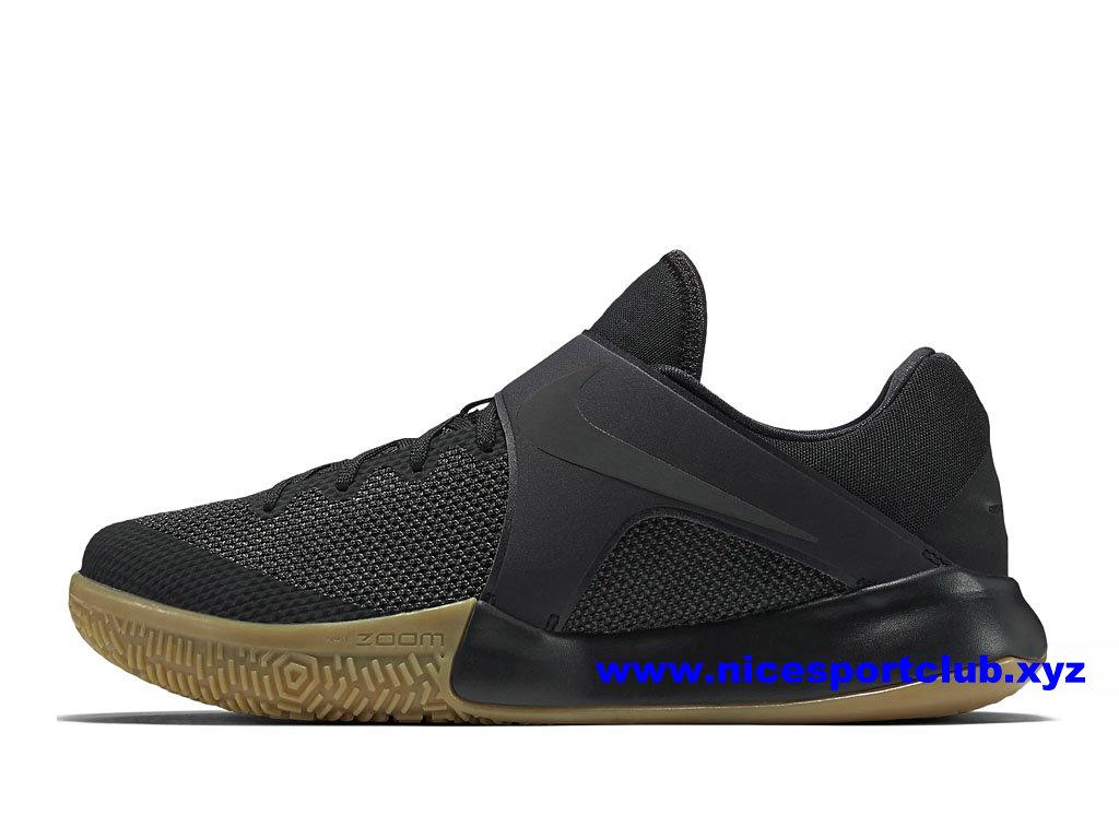 Chaussures De BasketBall Homme Nike Zoom Live EP Prix Pas