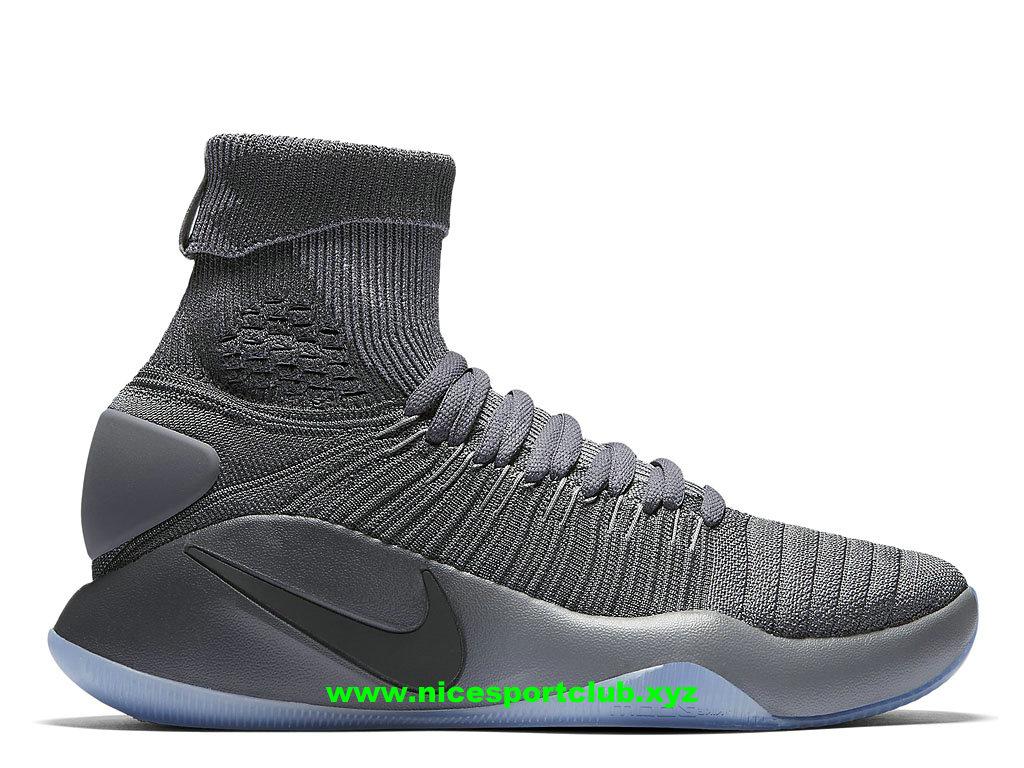 Pas Nike Prix Basketball Chaussures De Flyknit 2016 Hyperdunk Homme xfnHqTqawA