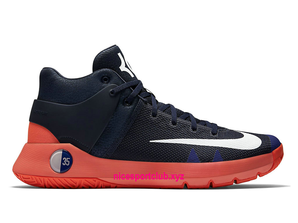 86db267d984a ... coupon code for germany chaussures nike kd trey 5 iv prix pas cher pour  homme bleu